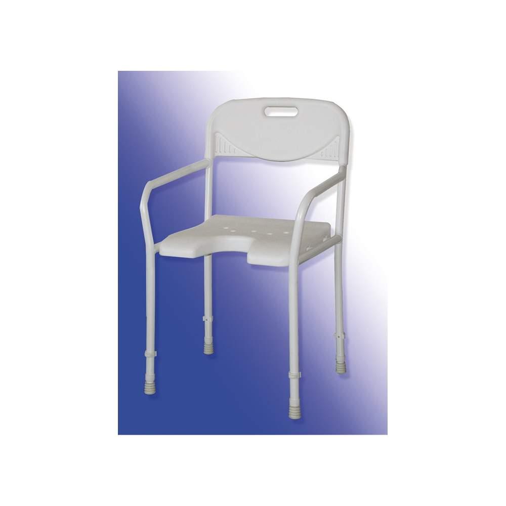 ACQUARIO BAGNO sedia pieghevole