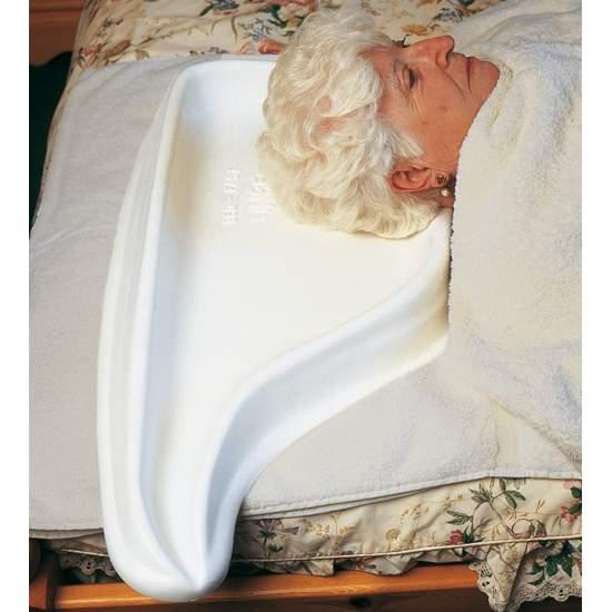LETTO CONTROLAVAGGIO H1872 - Shampoo letto H1872