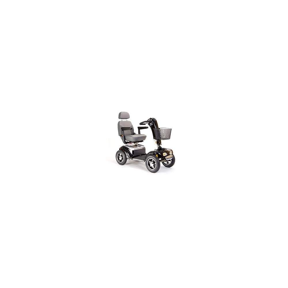 Sterling diamant Scooter - Scooter Stearling diamant