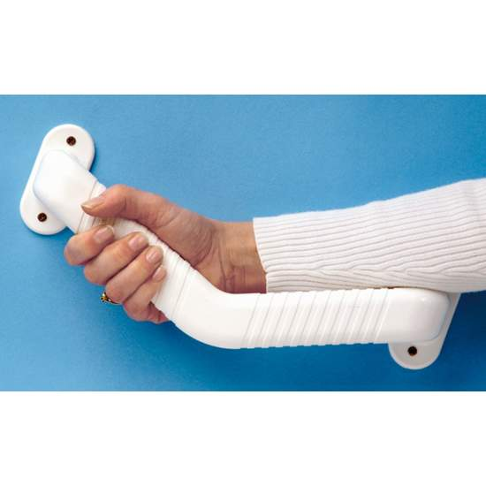 GORDON ANGLED handhold AD565 - Gordon angled grab bar