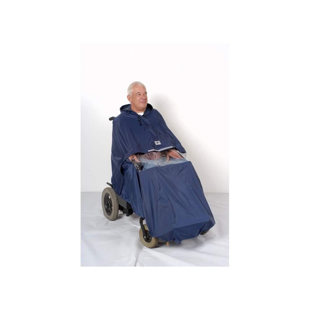 Raincoat chaises électroniques