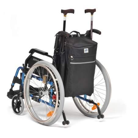H8640 Luxe-Tasche