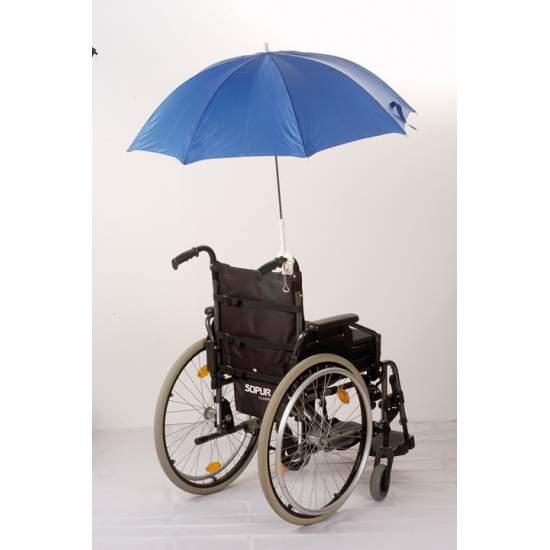 Presidente H8700-sol - Cadeira de rodas Guarda-sol