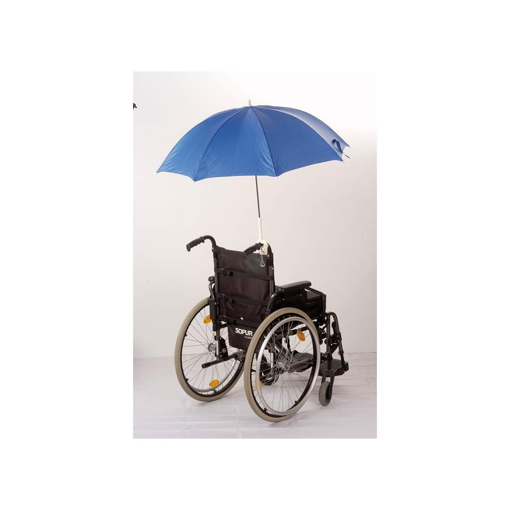 Parasol para silla H8700 - Parasol para silla de ruedas