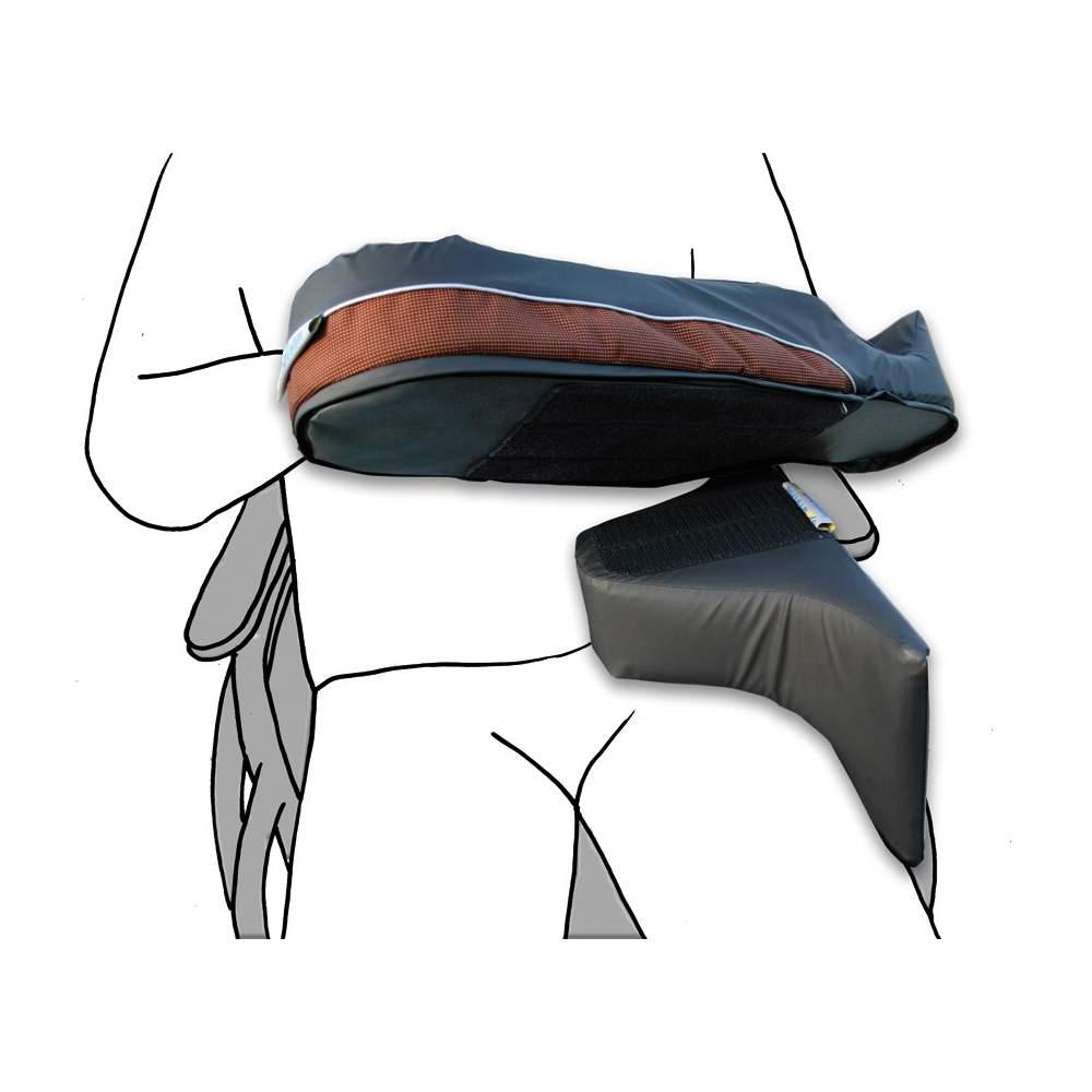 Posicionamiento de brazo para silla h4110 - Silla de posicionamiento ...