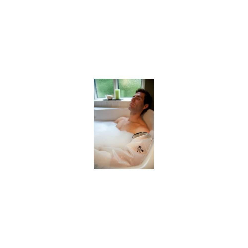 Cubre escayolas LimbO de brazo para adultos, longitud 66 cm. - Cubre escayolas LimbO de brazo para adultos, longitud 66 cm.