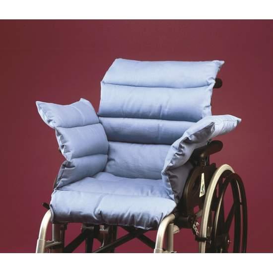 Cadeira estofada totalmente H3980 - Cadeira totalmente estofados