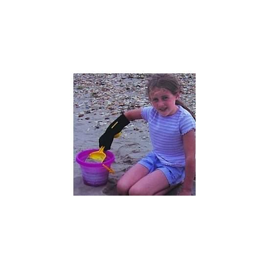 Copre piccolo getta bambola Outcast per bambini di 3 - 6 anni