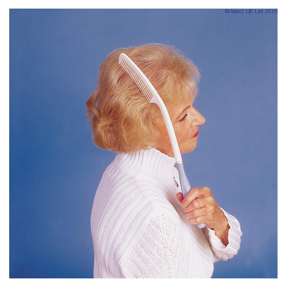 Comb Handle Longo