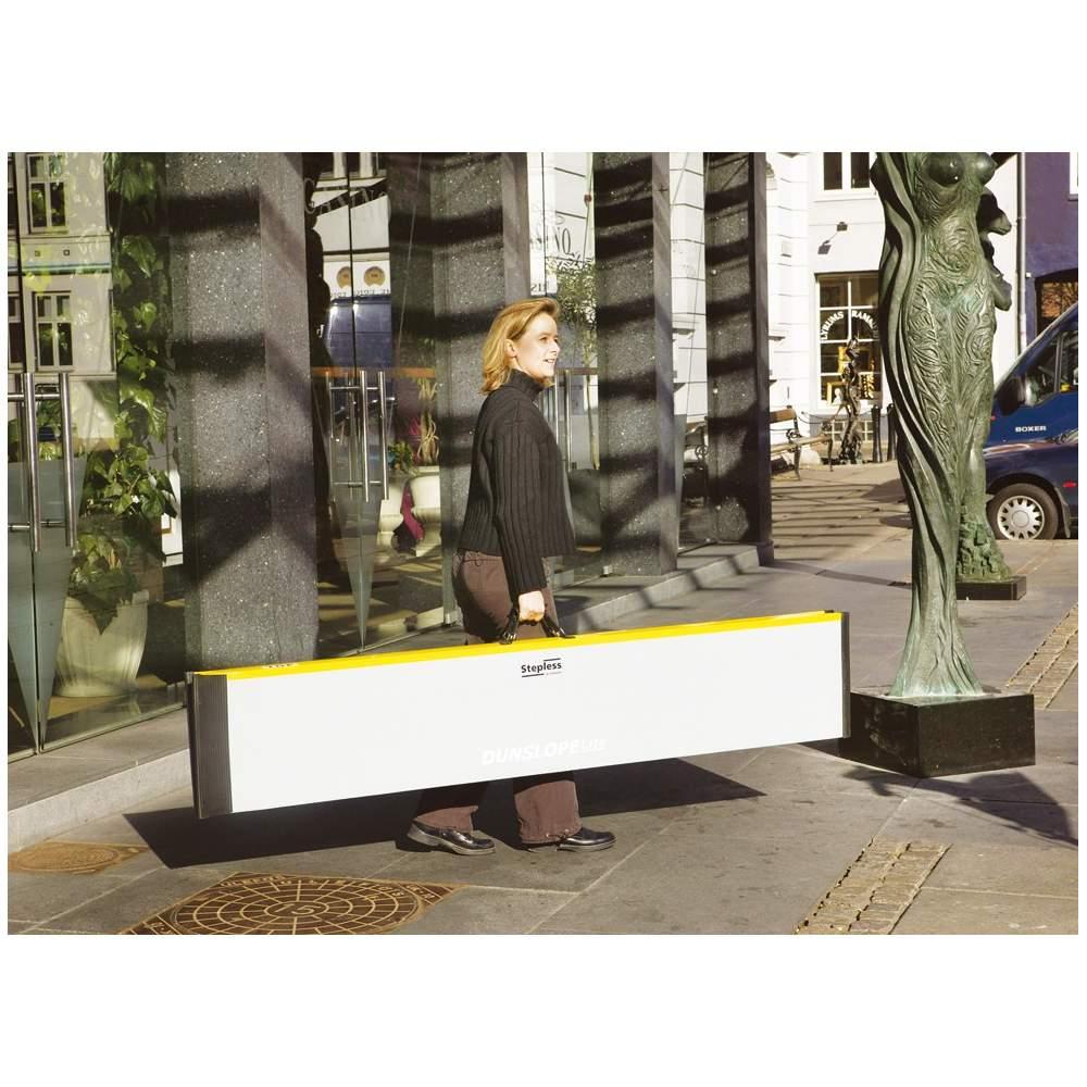 Lite rampe ultralight R125LITE