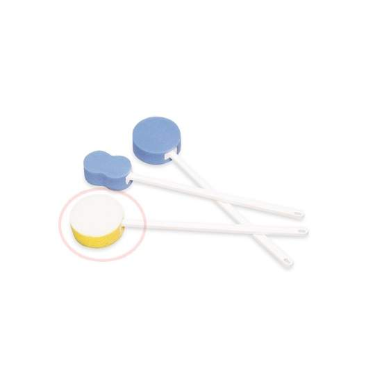 Exfoliant éponge de bain - Exfoliant éponge de bain