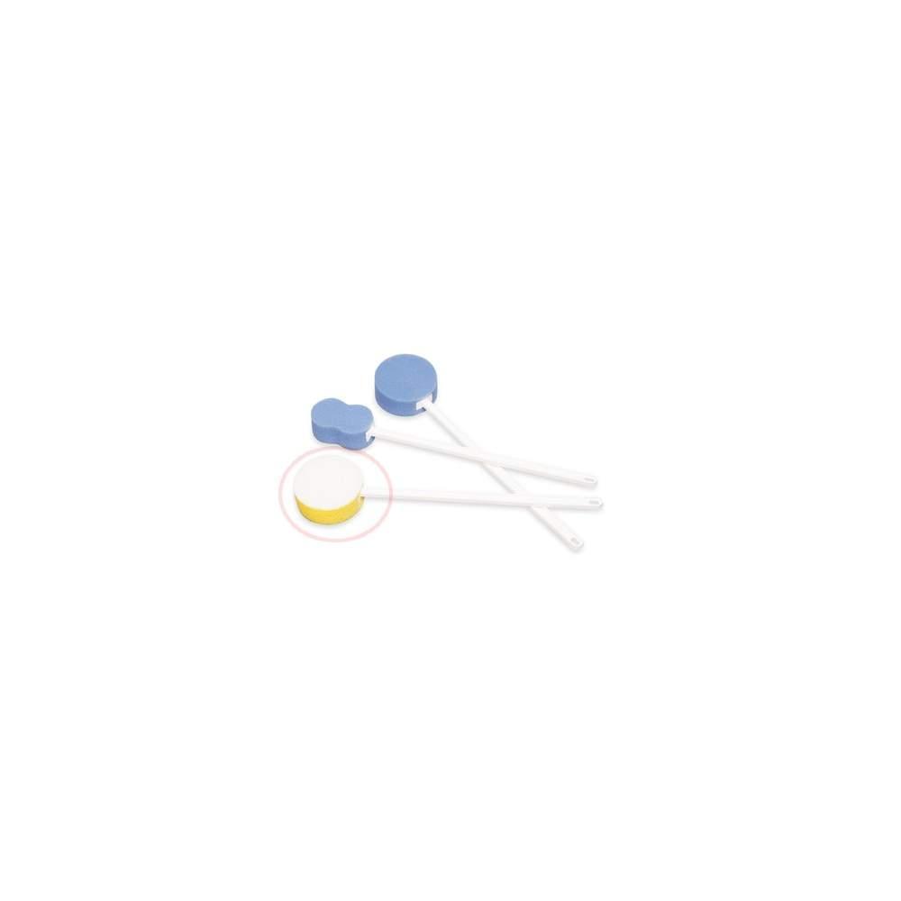 Esfoliante banho de esponja
