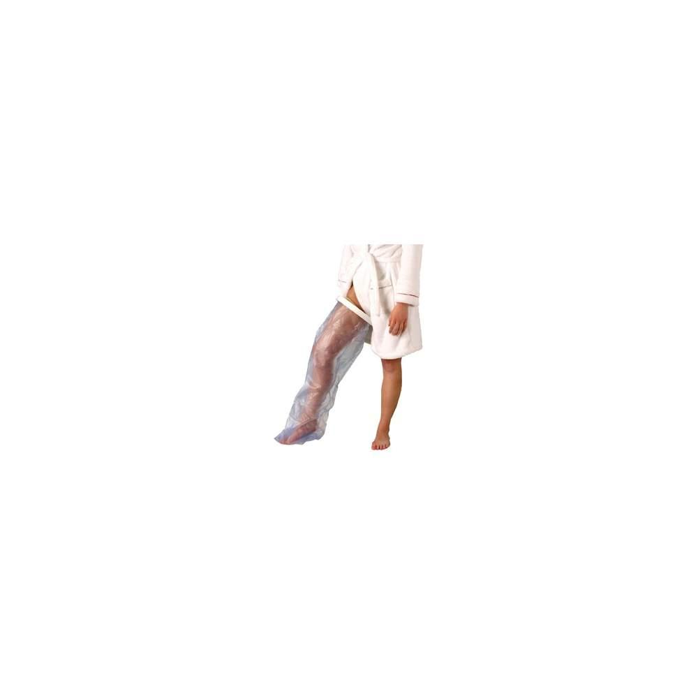 Copertine calchi anca e la coscia adulti semplici e confortevoli, longitud1016 mm.
