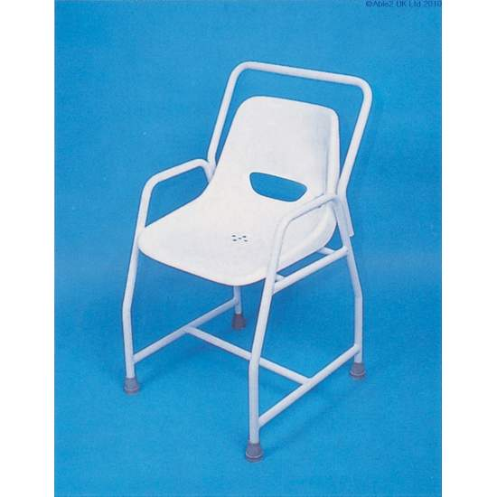 Fixed shower chair - Fixed shower chair