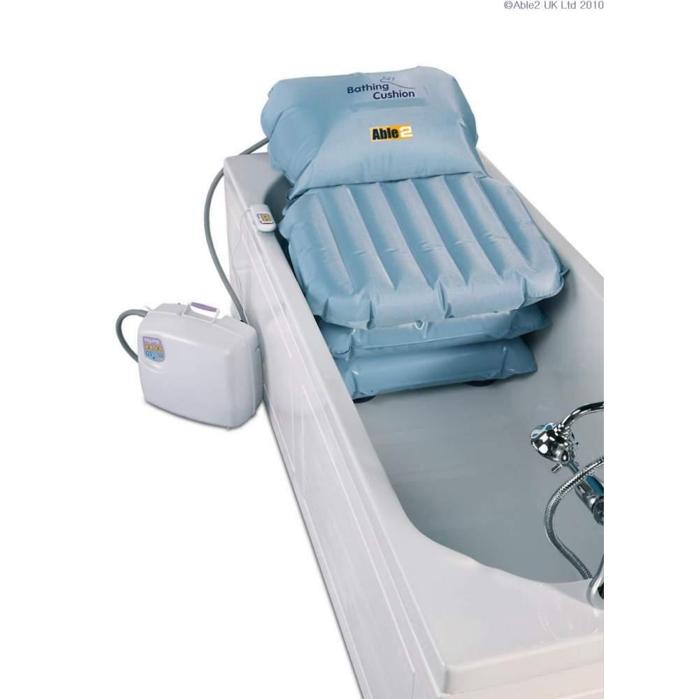 Siège élévateur de bain Able2 - Siège élévateur de bain Able2