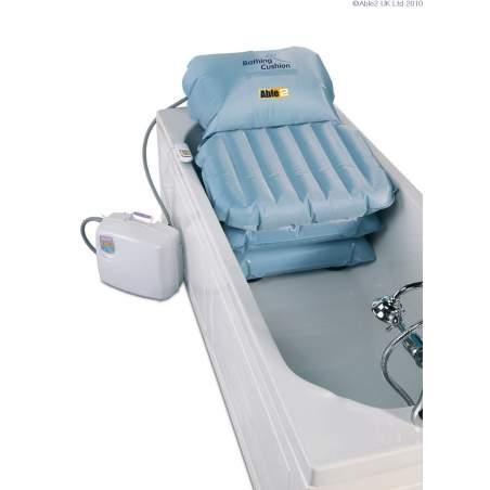 Siège élévateur de bain Able2