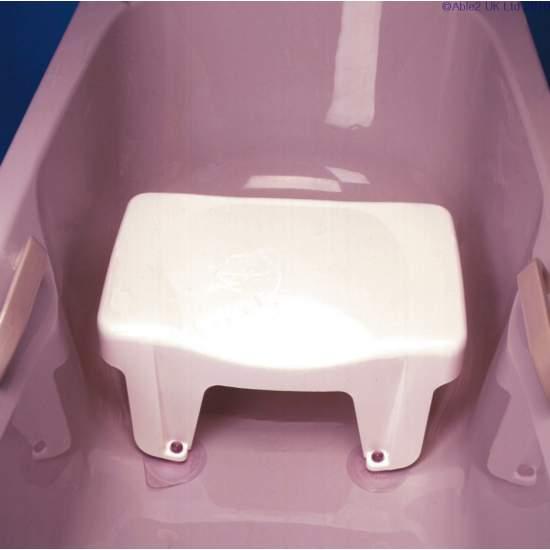 Asiento de baño Cosby - Asiento de baño Cosby