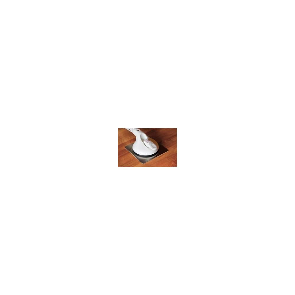 Placa de acero inoxidable, 2 uds. 145x145mm