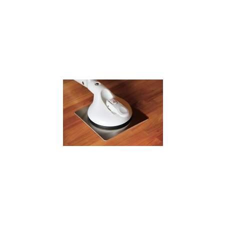 Piatto in acciaio inox, 2 pz. 145x145mm