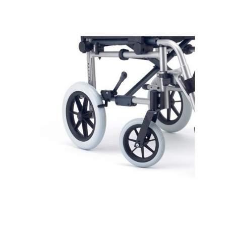 Cadeira de rodas Minos Plena transit