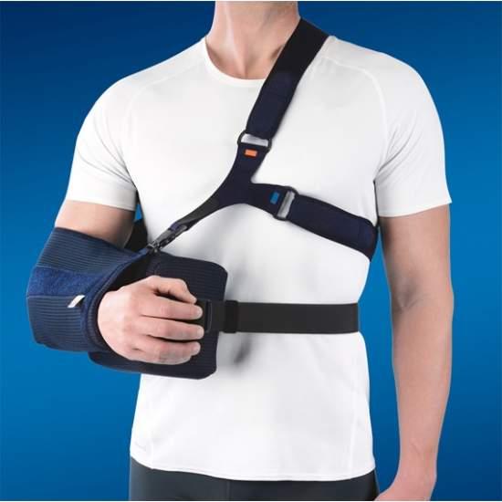Órteses de abdução do ombro (15 ° / 30 °) Orliman