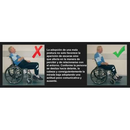 ALMOFADA DE COBERTURA NON-SLIP DE UMA MANEIRA H8870
