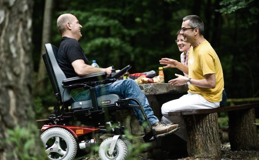 Blog ortopedia silvio - Sillas ruedas electricas usadas ...