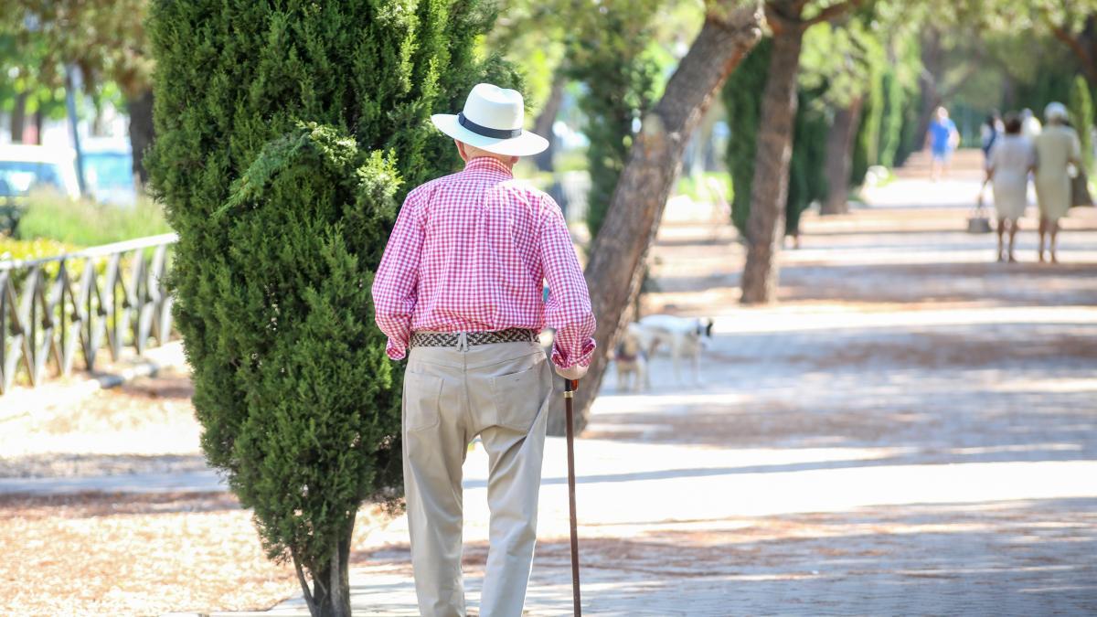 La discriminación por edad o 'edadismo' es una realidad que tiene efectos nocivos en la salud de las personas