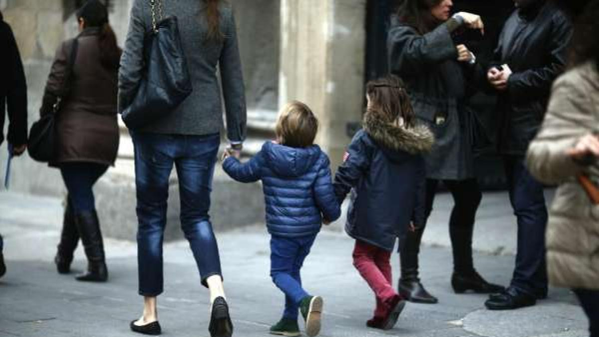 ¿Cuál es el mejor país del mundo para criar a un hijo?