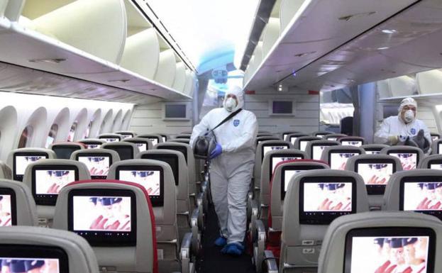 China desvela que el coronavirus también se puede contagiar con las heces
