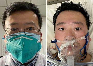 Un grupo de académicos chinos pide libertad de expresión tras la muerte del doctor Li