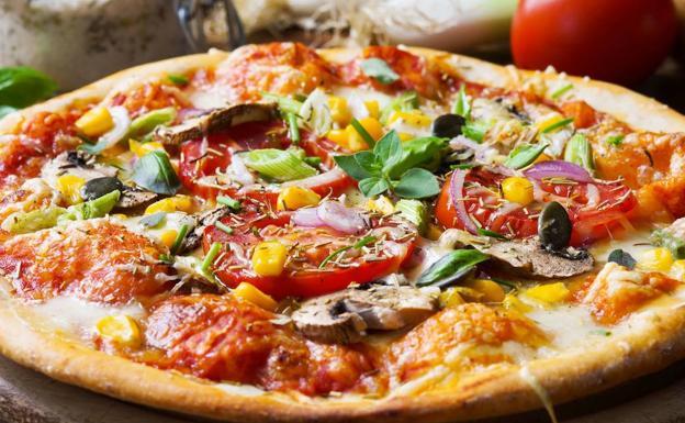 Sanidad lanza una alerta por la comercialización unas pizzas sin garantías sanitarias