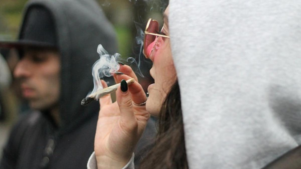 El consumo de cannabis crea recuerdos falsos