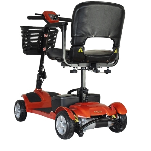 Scooter K Lite Confort