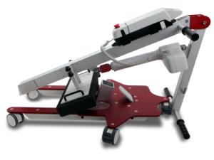 Tecno Karele Fabricante Grúa de Aluminio para Bipedestación o Cambiapañales