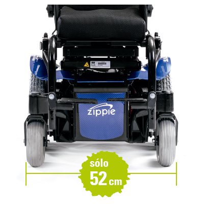 Silla Zippie Mini