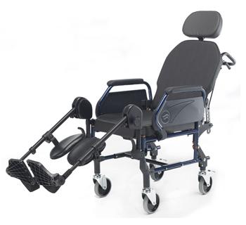 Silla de ruedas breezy 3003a - Reposacabezas silla de ruedas ...