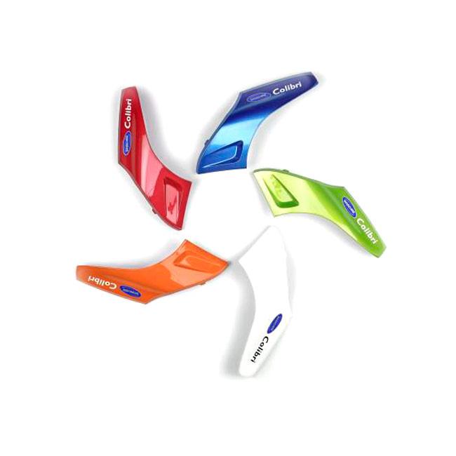 Colores Scooter Colibri