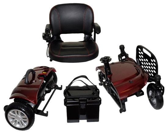 Kymco-K-Chair