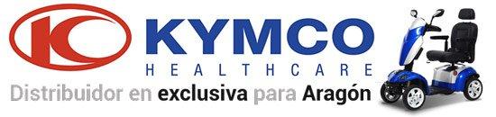 Distribuidor Kymco