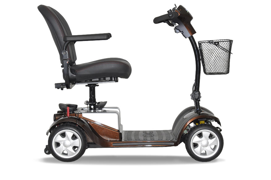 Scooter Kymco Mini Confort