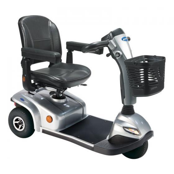 Scooter Leo 3 ruedas