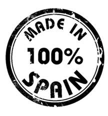 Silla de ruedas hecha en España