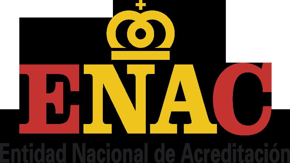 ENAC certificate