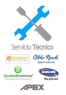 Servicio Tecnico de