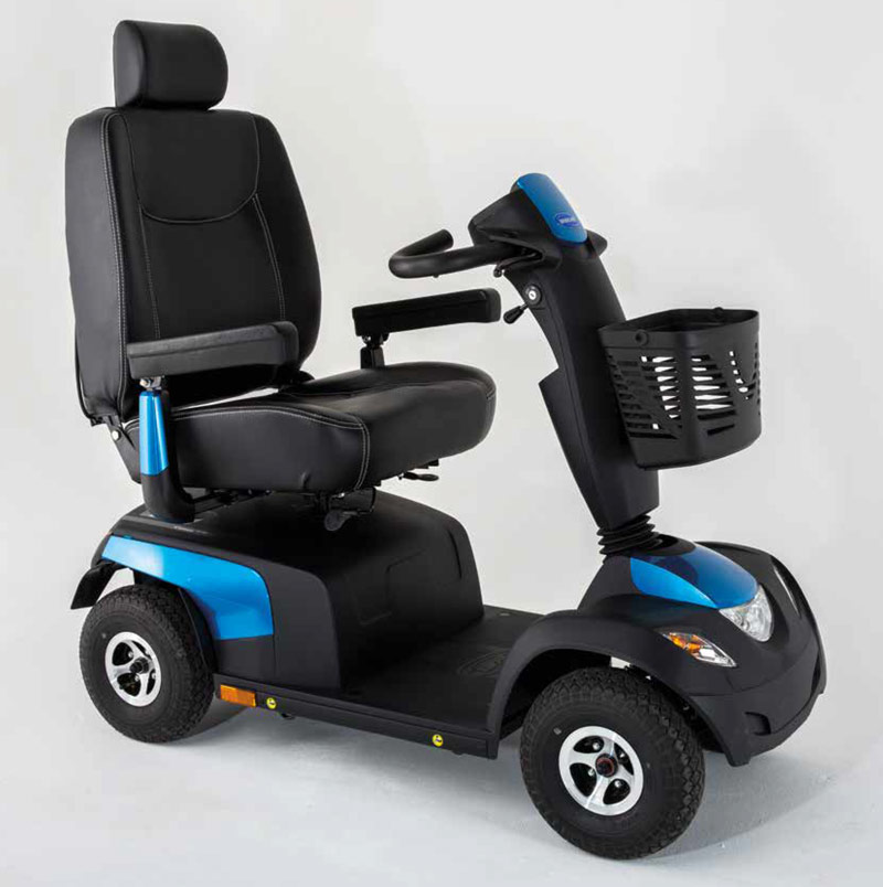 Scooter Invacare Ultra