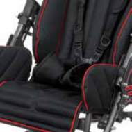 pelvic harness seat Swifty