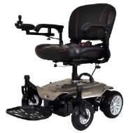 K-Chair Metallic Mink